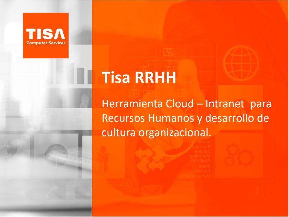 Tisa RRHH